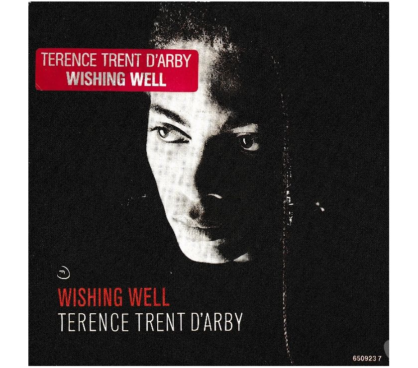 compact disc dvd e videogames Palermo e provincia Palermo - Foto di Vivastreet.it TERENCE TRENT D'ARBY - Wishing Well - '7 45 giri 1987 CBS