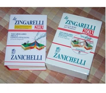 Foto di Vivastreet.it Vocabolario della lingua italiana lo Zingarelli 2003