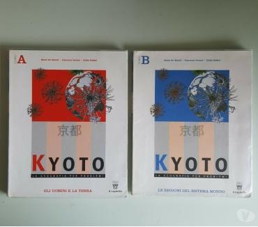 Foto di Vivastreet.it Kyoto - Le Regioni Del Sistema Mondo. Gli Uomini E La Terra.