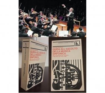 Foto di Vivastreet.it GUIDA ALL'ASCOLTO DELLA MUSICA SINFONICA, Giacomo Manzoni.