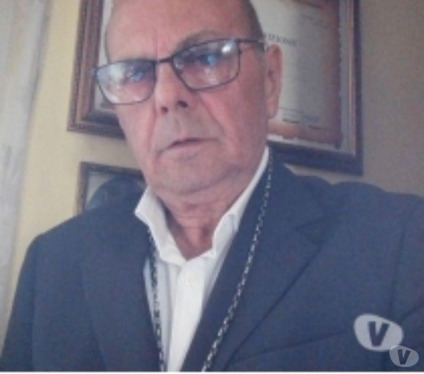 Foto di Vivastreet.it CARTOMANTE RITUALISTA TELEPATICO Prof.SANTANA Dom.GRATUITA