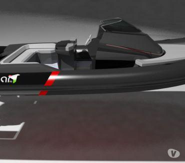 Foto di Vivastreet.it gommone cabinato STARMAR