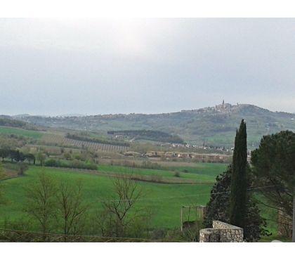 Foto di Vivastreet.it Rif. 438 terreno con progetto panoramico su Todi