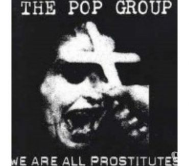 Foto di Vivastreet.it cd POP GROUP -WE ARE ALL PROSTITUTES