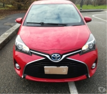 Foto di Vivastreet.it TOYOTA YARIS IBRIDA
