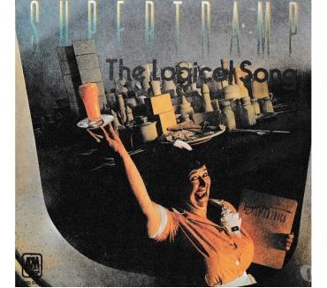 Foto di Vivastreet.it SUPERTRAMP - The Logical Song - 7'' 45 giri 1979 A&M Italy