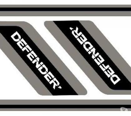 Foto di Vivastreet.it Serie adesivi per Land Rover Defender