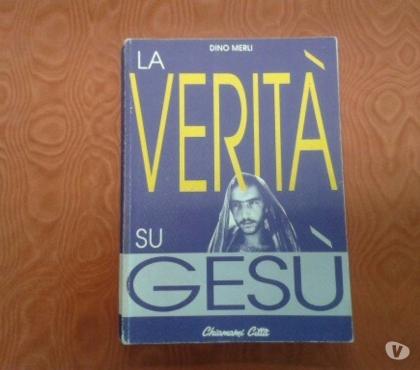 Foto di Vivastreet.it LA VERITA' SU GESU'