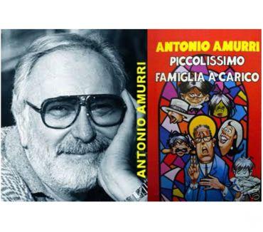 Foto di Vivastreet.it PICCOLISSIMO FAMIGLIA A CARICO, ANTONIO AMURRI, 1980.