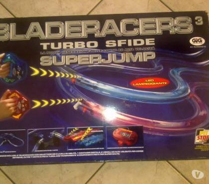 Foto di Vivastreet.it Bladeracer 3 pista turbo sfide GIG