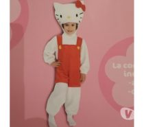 Foto di Vivastreet.it Vestitino Carnevale Hello Kitty Originale