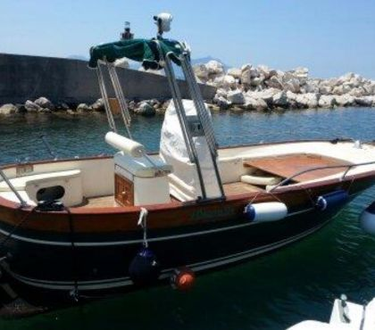 Foto di Vivastreet.it gozzo 650 acquamarina l. aprea td full perfect