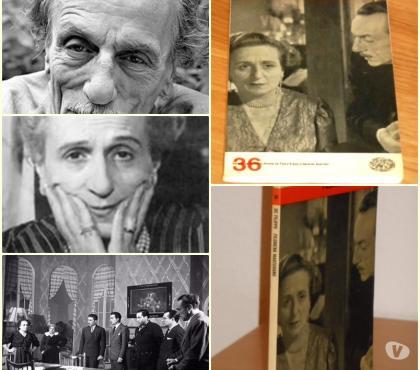 Foto di Vivastreet.it FILUMENA MARTURANO, Eduardo De Filippo, Einaudi 1964.