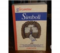 Foto di Vivastreet.it SIMBOLI, Le Garzantine, Enciclopedia dei simboli, GARZANTI.