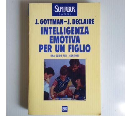 Foto di Vivastreet.it Intelligenza emotiva per un figlio - Gottman, Declaire