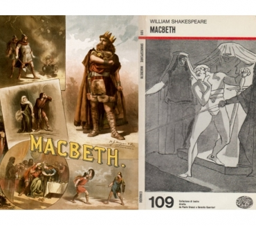 Foto di Vivastreet.it MACBETH, WILLIAM SHAKESPEARE, Giulio Einaudi Editore 1967.