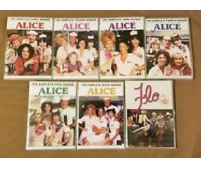 Foto di Vivastreet.it Dvd originali serie tv ALICE 6 stagioni