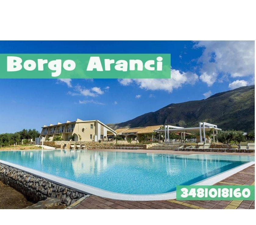 Foto di Vivastreet.it Borgo Aranci resort villetta