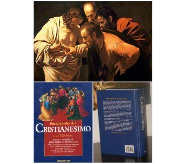 Foto di Vivastreet.it Enciclopedia del CRISTIANESIMO, Isti. Geogr. De Agostini.