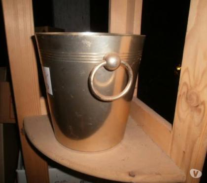 Foto di Vivastreet.it secchiello prosecco cavit latta tin