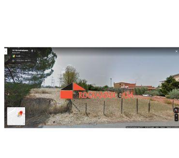 Foto di Vivastreet.it ROMA TIBURTiNA TERRENO EDIFICABILE 5 VILLINI GIARDIN129000 €