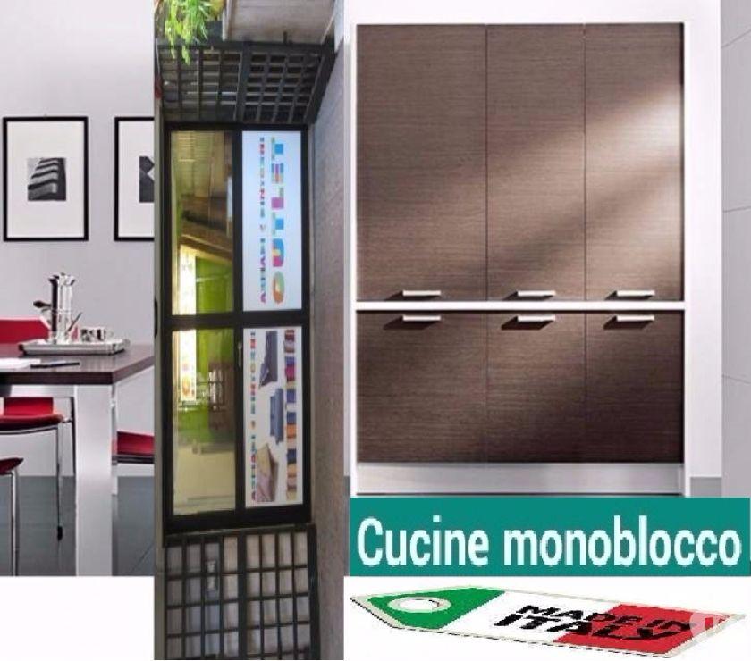 Cucine Monoblocco Roma. Cheap Cucina Monoblocco In Vendita A ...