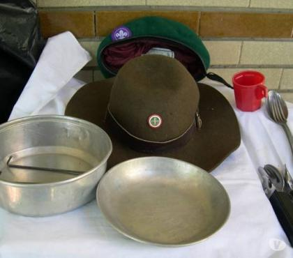 Foto di Vivastreet.it Abbigliamento e accessori boy scout vintage