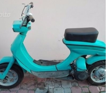 Foto di Vivastreet.it Scooter Innocenti LUI 50 BERTONE