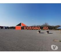 Foto di Vivastreet.it POMEZiA CAPANNONE INDUSTRIALE 500 MQ. MONTE D ORO 1700 €