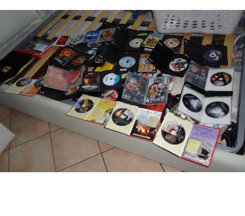 compact disc dvd e videogames Bologna e provincia Bologna - Foto di Vivastreet.it Film e serie Originali e rare