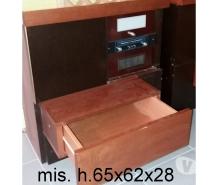 Foto di Vivastreet.it mobili con radio e lampade incorporate