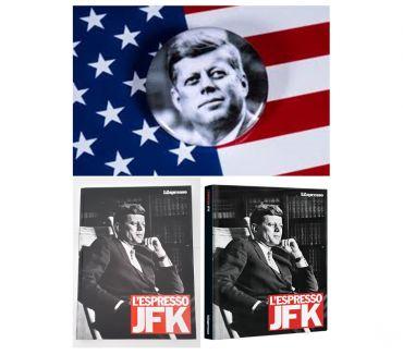 Foto di Vivastreet.it John Fitzgerald Kennedy, L'ESPRESSO JFK, 2013.