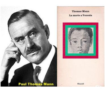 Foto di Vivastreet.it La morte a Venezia, Thomas Mann, Giulio Einaudi editore.