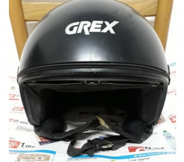 Foto di Vivastreet.it Casco moto Grex