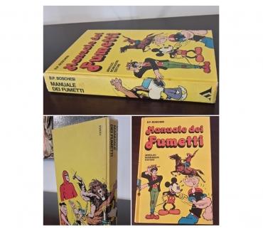 Foto di Vivastreet.it Manuale dei Fumetti, Arnoldo Mondadori Editore 1^ Ed. 1976.