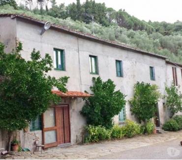 Foto di Vivastreet.it Casore del Monte vendita colonica con annessi e terreno