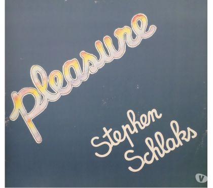 Foto di Vivastreet.it STEPHEN SCHLAKS - Pleasure - LP 33 giri 1980 Baby Records