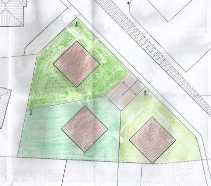 Foto di Vivastreet.it Terreno edificabile a poppi mq. 500 centrale