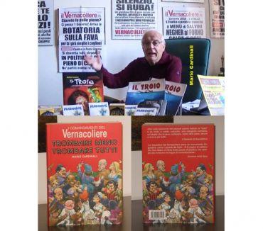 Foto di Vivastreet.it TROMBARE MENO TROMBARE TUTTI,I COMANDAMENTI DEL Vernacoliere