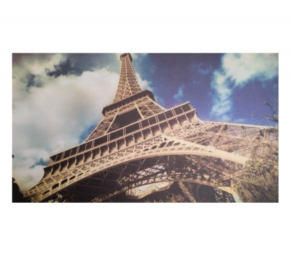 Foto di Vivastreet.it Quadro Tour Eiffel 120x80x3
