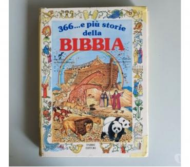 Foto di Vivastreet.it 366...e più storie della BIBBIA