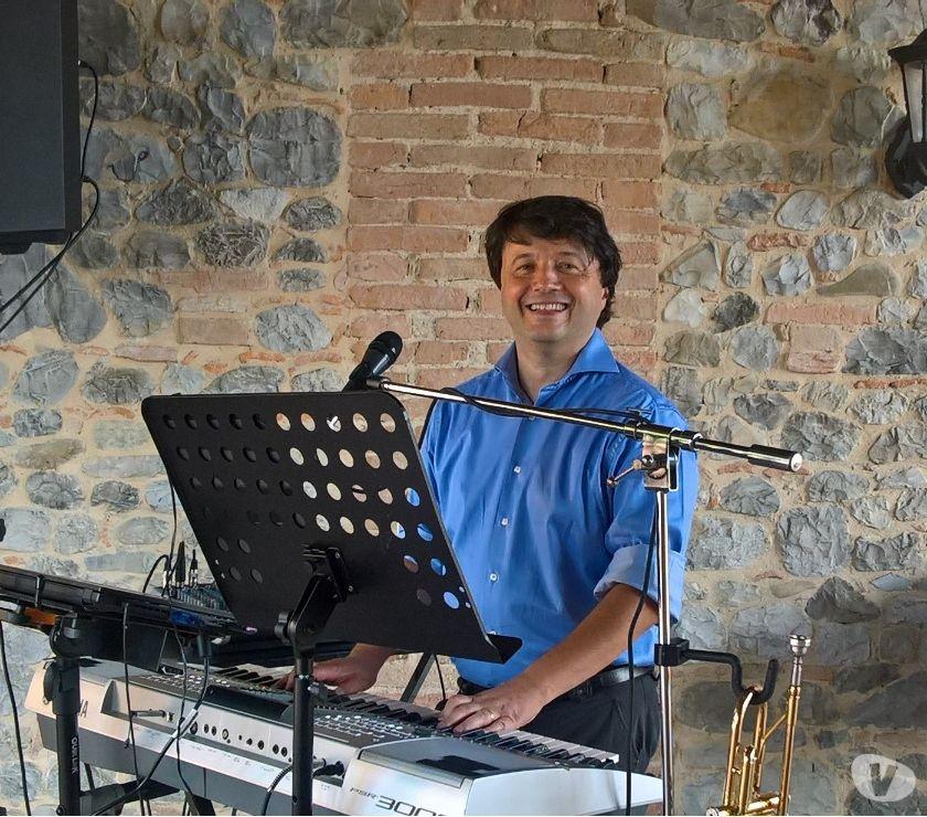 organizzazione eventi e musicisti Bologna e provincia Bologna - Foto di Vivastreet.it MUSICA MATRIMONIO BOLOGNA: Pianobar, Dj ,Karaoke, Bimbi