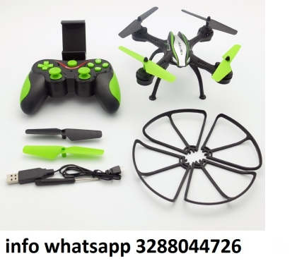 Foto di Vivastreet.it Drone quadricottero radicomandato wifi camera hd video foto