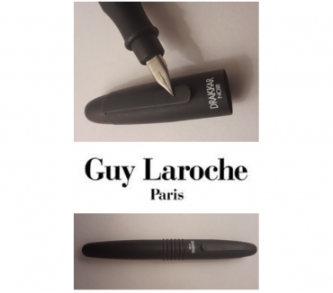 Foto di Vivastreet.it Drakkar Noir, Guy Laroche Paris, LUXURY ink pen füller stylo