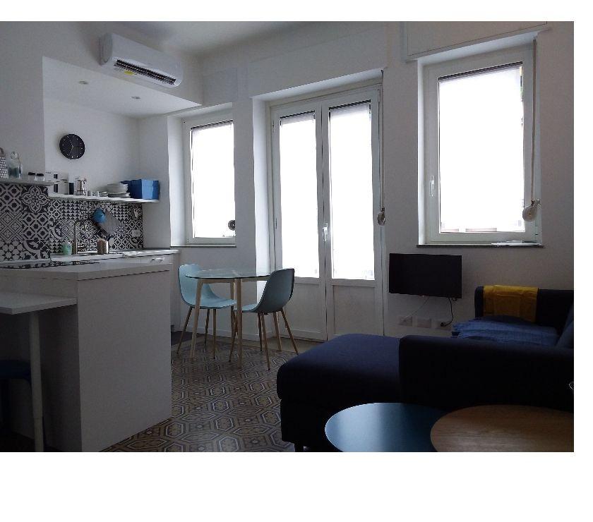 affitti breve termine Milano e provincia Milano - Foto di Vivastreet.it ampio e luminoso monolocale nuovo via varesina
