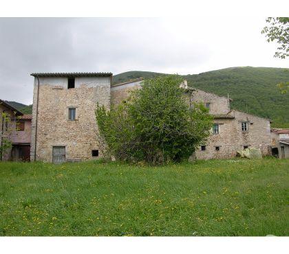 Foto di Vivastreet.it Rif. 202 parte di casa vic. Spoleto