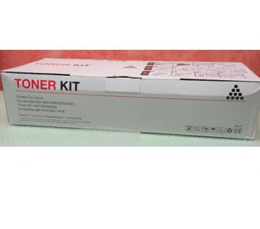 Foto di Vivastreet.it TONER KIT NERO COMPATIBILE TK-410411418