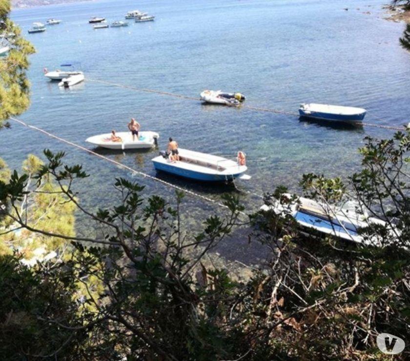 occasioni barche Napoli e provincia Bacoli - Foto di Vivastreet.it barca open usata prendisole