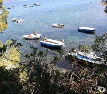 Foto di Vivastreet.it barca open usata prendisole