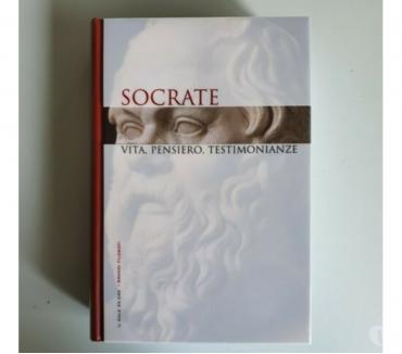 Foto di Vivastreet.it Socrate - Vita, Pensiero, Testimonianze